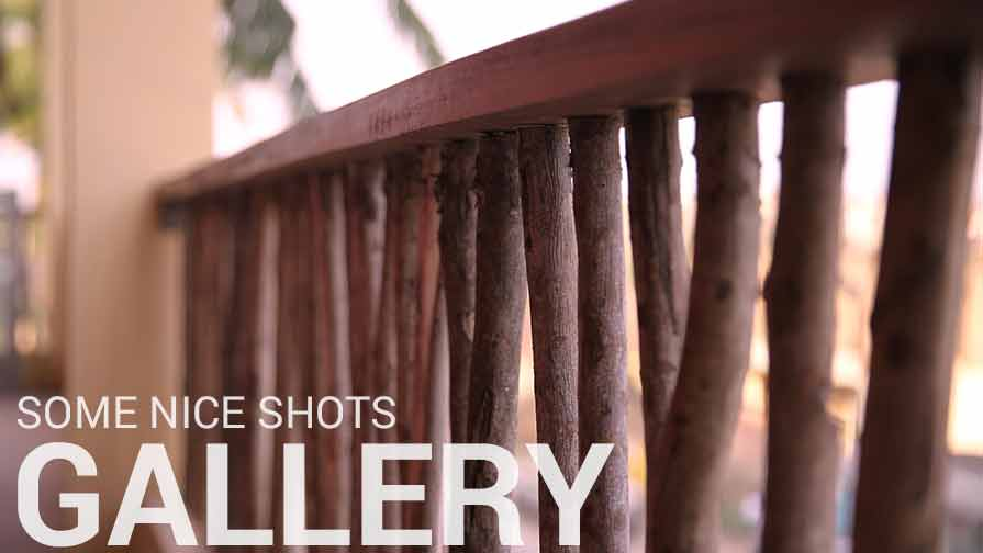 Gallery - somewhere nice Hostel Accra