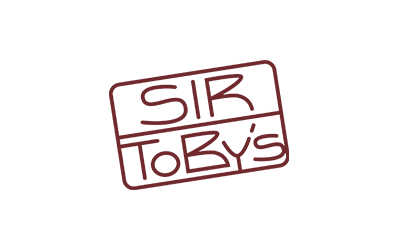 Sir Tobys Logo