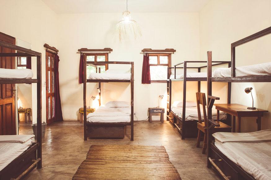 Dorm Room - somewhere nice | Hostel Accra
